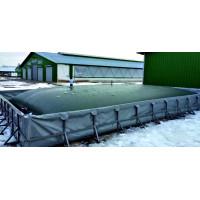 Емкость мягкая ПВХВ 20 кубов для воды