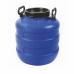 Бочка пластиковая 30 литров  365*365*430 винтовая крышка,вкладыш