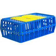 Ящик пластиковый для перевозки живой птицы Арт. 312