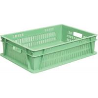 Ящик пластиковый  Арт. 433-1