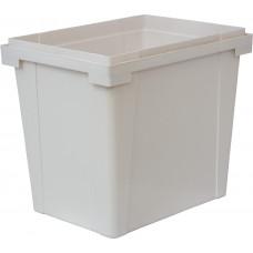 Ящик для выкладки замороженной продукции Арт. 434-1м