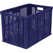 Ящик пластиковый Арт. 203 сплошное дно