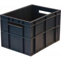 Ящик молочный Арт. 303 черный