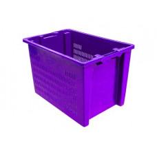 Ящик пластиковый Арт. 400-01