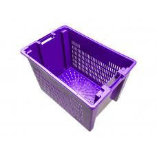 Ящик пластиковый  Арт. 400-02