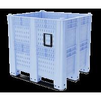 Контейнер Модель ALTO 1400, Перфорированный
