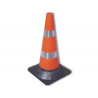 Конус дорожный сигнальный КС-2.8
