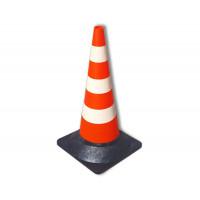 Конус дорожный сигнальный КС-3.4