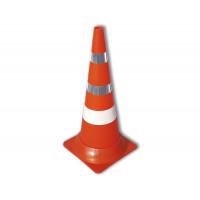Конус дорожный сигнальный КС-3.7