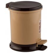 Ведро с педалью для мусора 11 литров