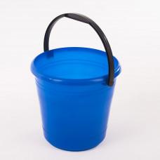 Ведро хозяйственное с ручкой 8 литров