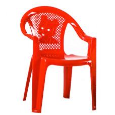 """Детский стульчик """"Мишутка"""""""