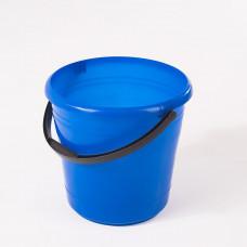 Ведро хозяйственное с ручкой 6 литров