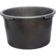 Емкость техническая 40 литров круглая