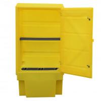 Шкаф для бочки PSC4
