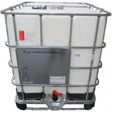 Емкость кубическая 1000 литров с заземлением