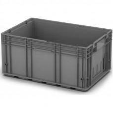 Пластиковый ящик 544х359х242 (12.505F.91)