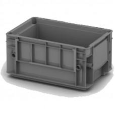 Пластиковый ящик 297х198х147 (12.501.91)