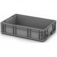 Пластиковый ящик 594x396x147,5 (12.504F.91)