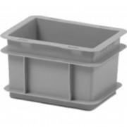Пластиковый ящик 200x150x120 (12.301.91)