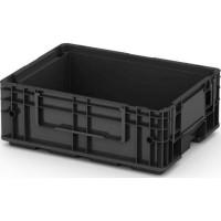 Пластиковый ящик R-KLT-4115 ESD