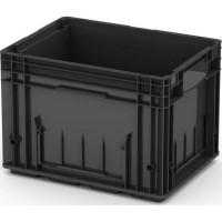 Пластиковый ящик R-KLT-4129 ESD