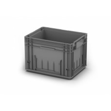 Универсальный контейнер 4280 серый