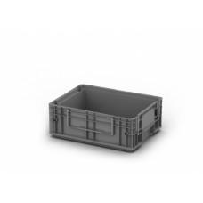 Пластиковый ящик 396x297x147 (12.502F.91)