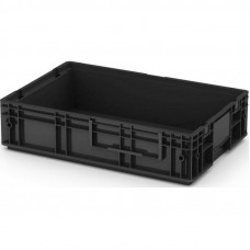 Пластиковый ящик RL-KLT 6147 (12.504F.65) э/п