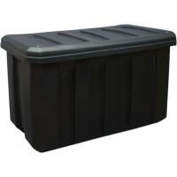 Ящик для песка, соли и реагентов на 130 литров
