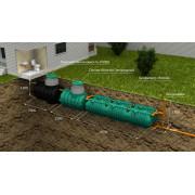 Автономная канализация «Rostok» Макси