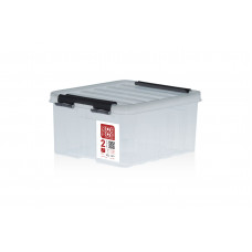 Контейнер Rox Box с крышкой 2,5 л