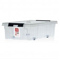 Контейнер Rox Box с крышкой 35 л