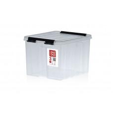 Контейнер Rox Box с крышкой 3,5 л