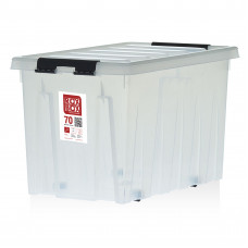 Контейнер Rox Box с крышкой 70 л