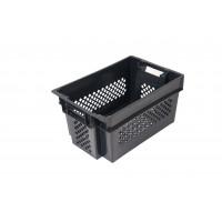 Ящик овощной Арт. 108-1 сплошное дно
