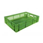 Ящик для суточных цыплят Арт. 316-1 сплошное дно
