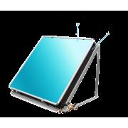Водонагреватель на солнечной батареи. Solav - 85