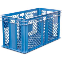 Ящик для перевозки живой птицы   Арт. 410-00