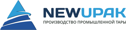 NEWUPAK - Производство и продажа промышленной пластиковой тары в Санкт-Петербурге